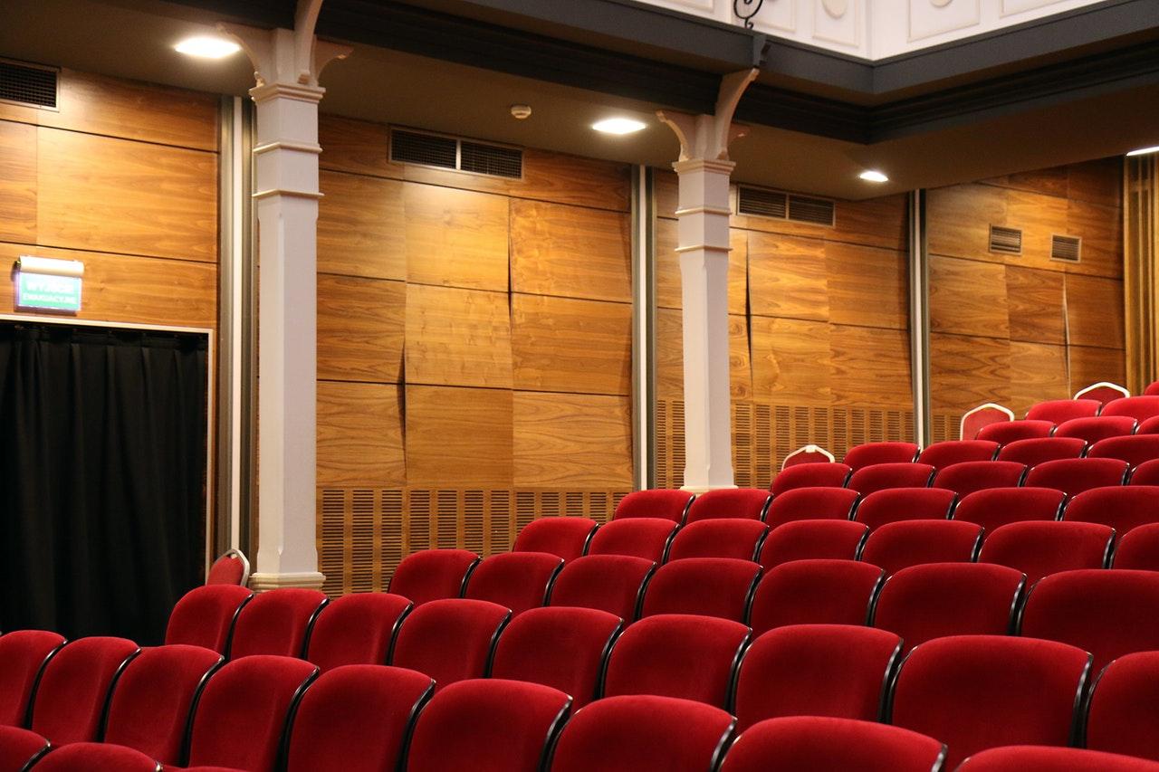 Private Theatre Rental